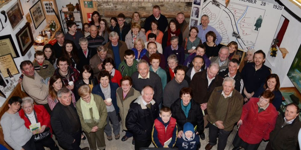 Book Launch Group Photo