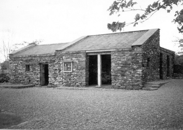 Michael Collins House Birthplace